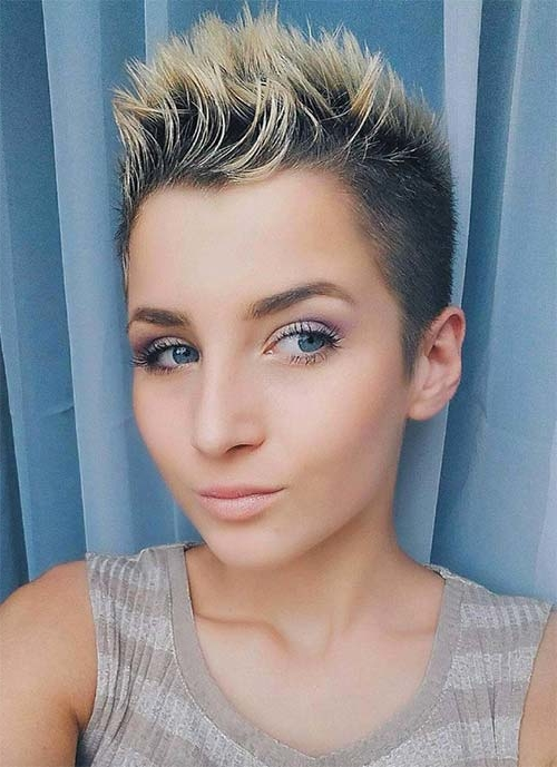 50 short shaved bob hairstyles pixie cuts and undercut