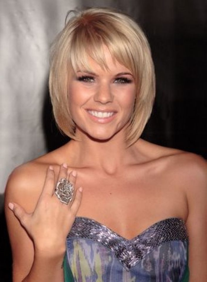 20 Stunning Hairstyles For Women With Thin Hair   Short ...