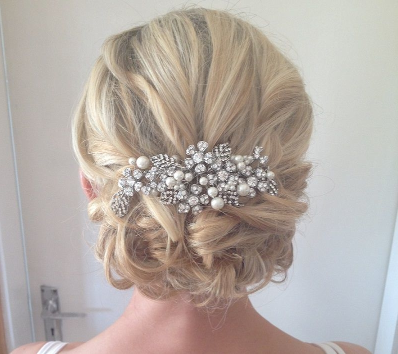 30 Stunning Wedding Hairstyles Ideas In 2019