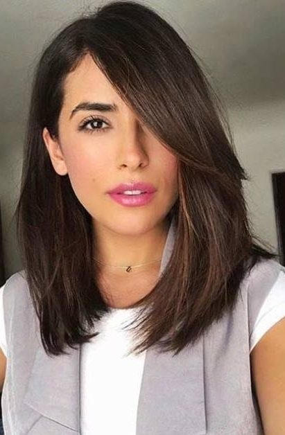 80 Sexy Long Bob Hairstyles You Should Try - Lob Ideas for 2019 - Short Bob Cuts
