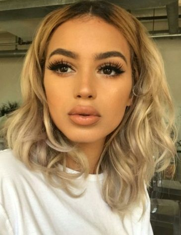 80 Sexy Long Bob Hairstyles You Should Try - Lob Ideas for 2019