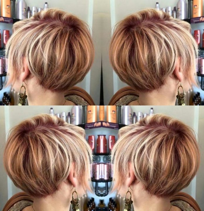53 Latest Short Bob Haircuts for 2019 - Get Your Inspiration TODAY!.