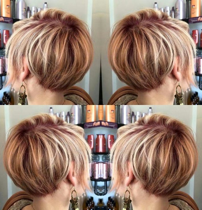 53 Latest Short Bob Haircuts For 2019 Get Your Inspiration