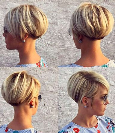 42 Best Short Bob Cuts for 2019- Get Your Haircut Inspiration Today!